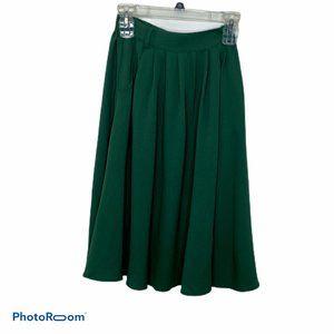 NWOT Modcloth Midi Skirt